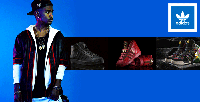 Big Sean Discusses Growth with adidas and Oahu-Inspired Metro Attitude Collab