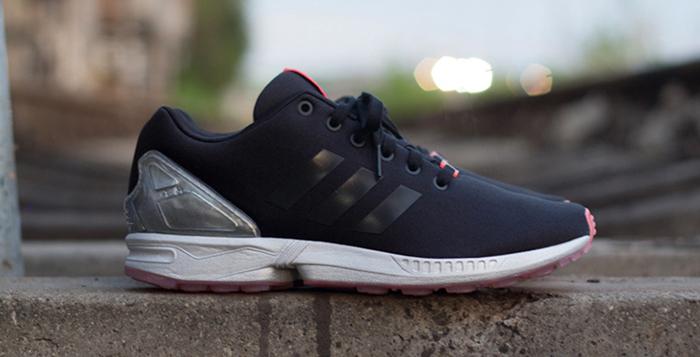 Adidas Zx Flux Laces