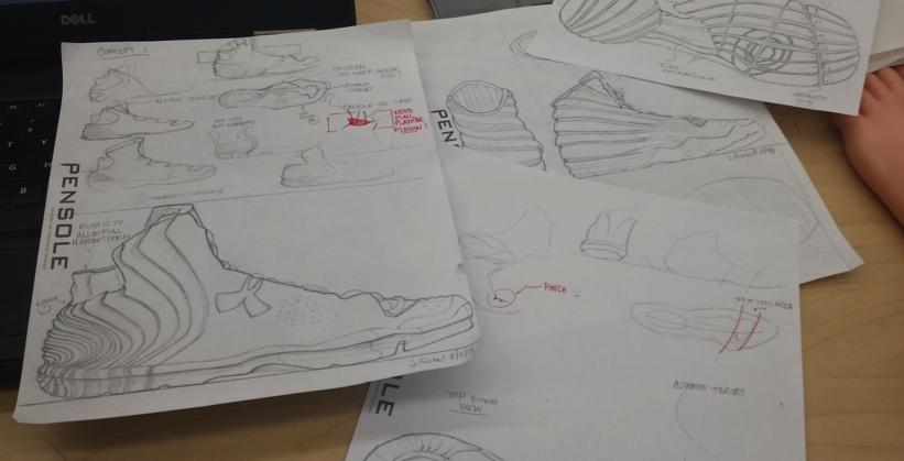 PENSOLE World Sneaker Championship Diaries
