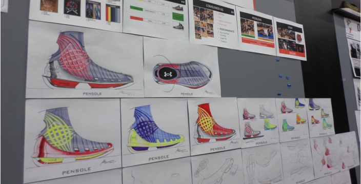 PENSOLE World Sneaker Championship Diaries Day 16