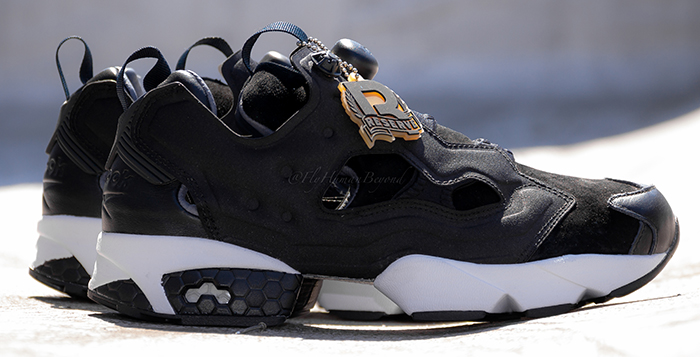 check out 78255 9afa6 ... Steven Alan x Reebok Insta Pump Fury Another Look Nice Kick ...