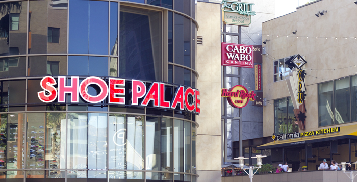 Shoe Palace Hollywood In-Store Special Releases