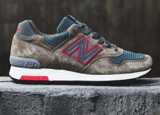 New Balance Made in USA 1400 Catch-22