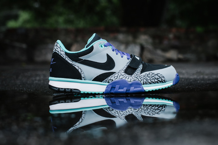 Nike Air Trainer 1 Low ST Light Magnet Grey