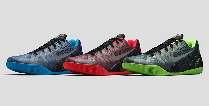 The Mambacolor Option Is Now Available For The Nike Kobe 10 Elite