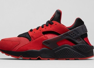 Nike Sportswear Air Huarache Collection Release Date