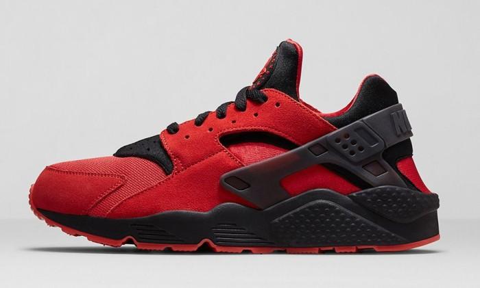 Nike Sportswear Air Huarache Collection Release Date