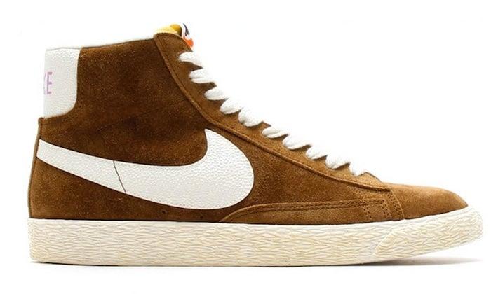 Nike WMNS Blazer Mid Vintage Suede Pack