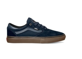 Vans Crockett Pro New Colorways