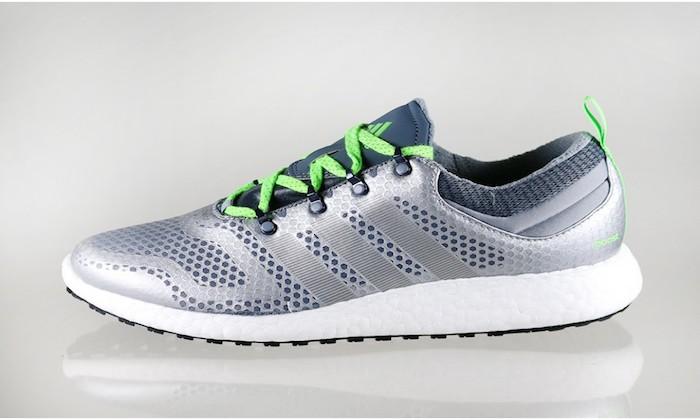 para donar Motivación microscopio  adidas Climaheat Rocket Boost Grey/Iron Mint-Scream Green | Nice Kicks