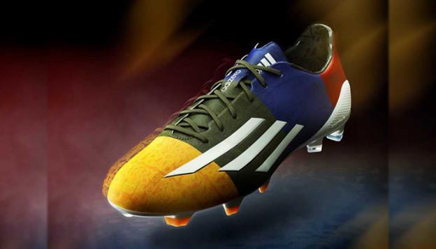 adidas adizero F50 Cleat Champions League for Lionel Messi