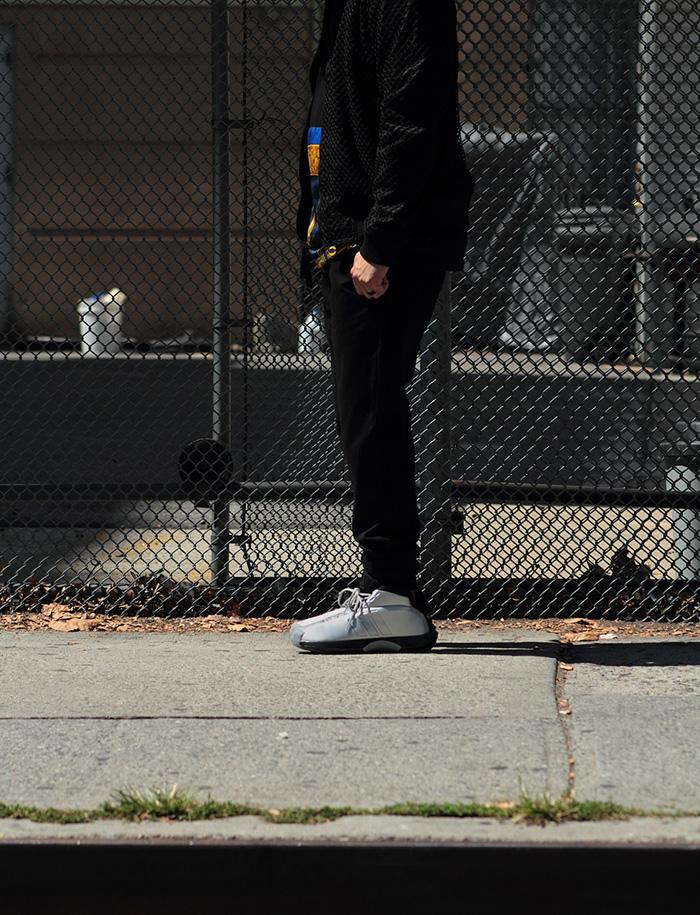 adidas crazy 1 on feet