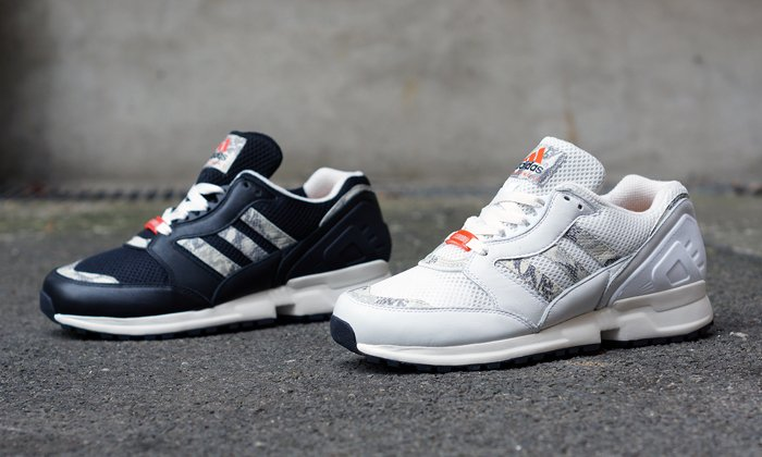 ADIDAS EQT Support 93/17 (BB1234) URBAN STAR S.A.S.