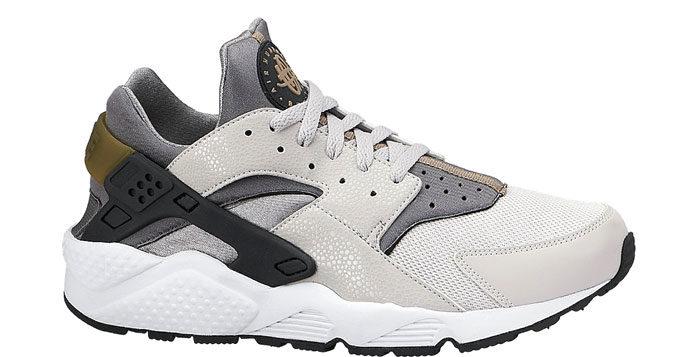 Nike Air Huarache Light Ash Grey/Black-Cool Grey | Nice Kicks