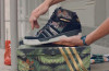 Big Sean x adidas Metro Attitude Unboxing
