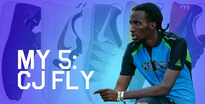 My 5 CJ Fly