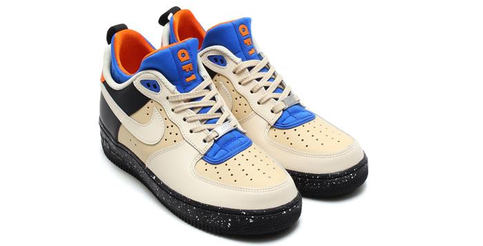 Nike Air Force 1 CMFT \