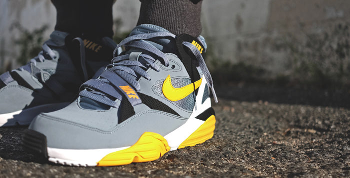 Nike Air Trainer Max '91 Another Look | Nice Kicks