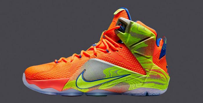 lebron james shoes 12 orange. lebron james shoes 12 orange