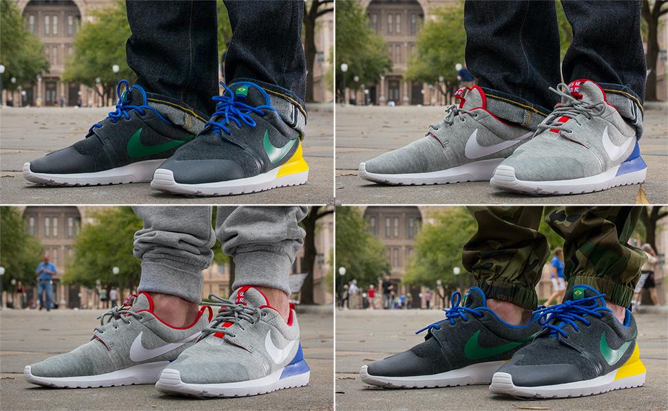Nike Roshe Run - An Overnight Classic