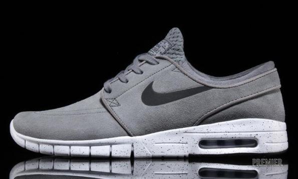 Abultar Clínica Tratamiento Preferencial  Nike SB Stefan Janoski Max Leather