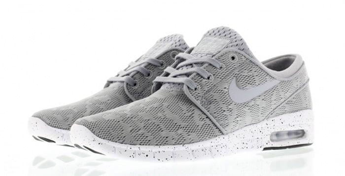 Nike Stefan Janoski Wolf Grey
