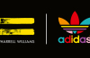 Pharrell & adidas to Release Three More Collabs in 2014