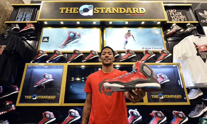 adidas-d-rose-5-launch-event-chicago-foot-locker-derrick-rose