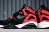 Nike Air Trainer Max 91 Black University Red