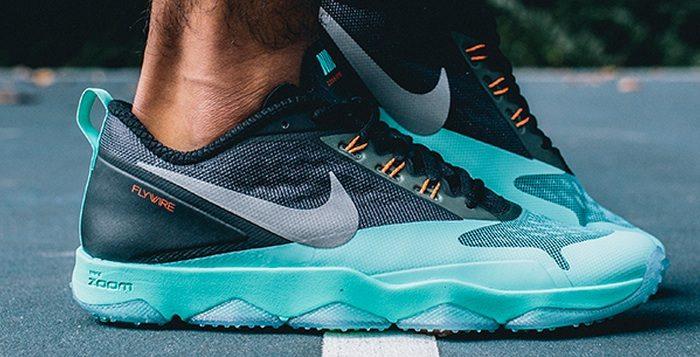 acre alquitrán Ver a través de  Nike Zoom Hypercross Trainer Black/Turquoise   Nice Kicks