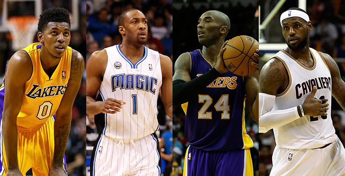 The 25 Most Important Sneaker Stars in NBA History