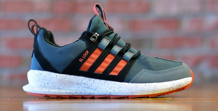 Adidas Sl Sloop Red