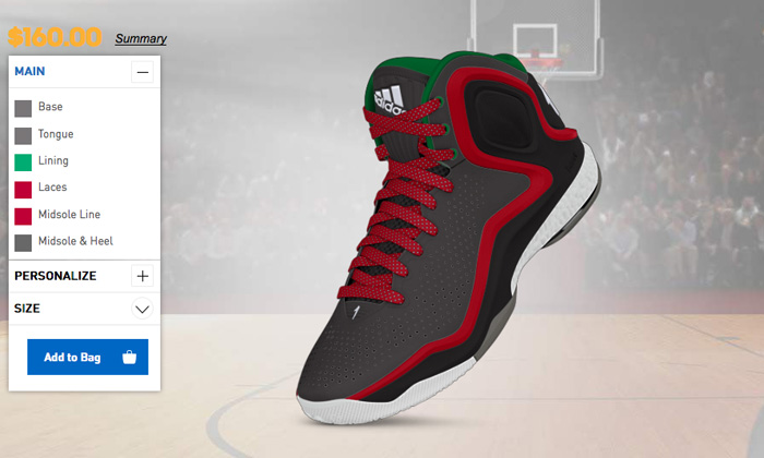 65b9107c479e ... adidas D Rose 5 Available for Customization on miadidas