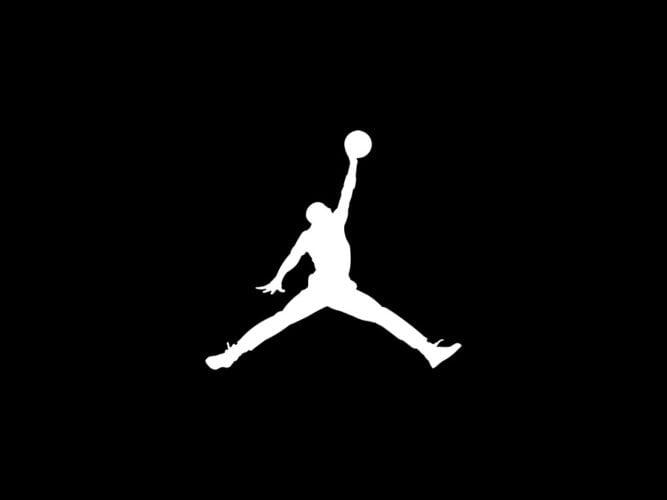 Jordan Jumpman logo