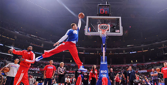 Blake Griffin Jordan Super.Fly