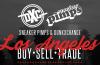 DXC x Sneaker Pimps Los Angeles