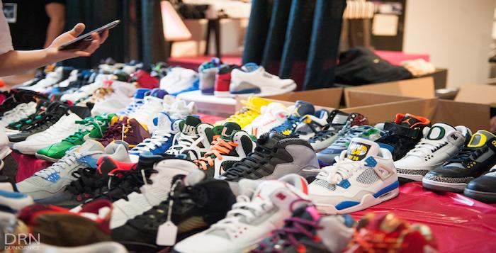 DXC x Sneaker Pimps San Francisco Recap