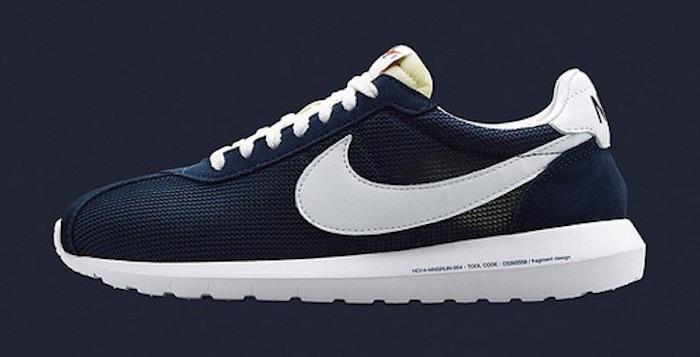 Fragment x Nike Roshe LD-1000 | Nice Kicks