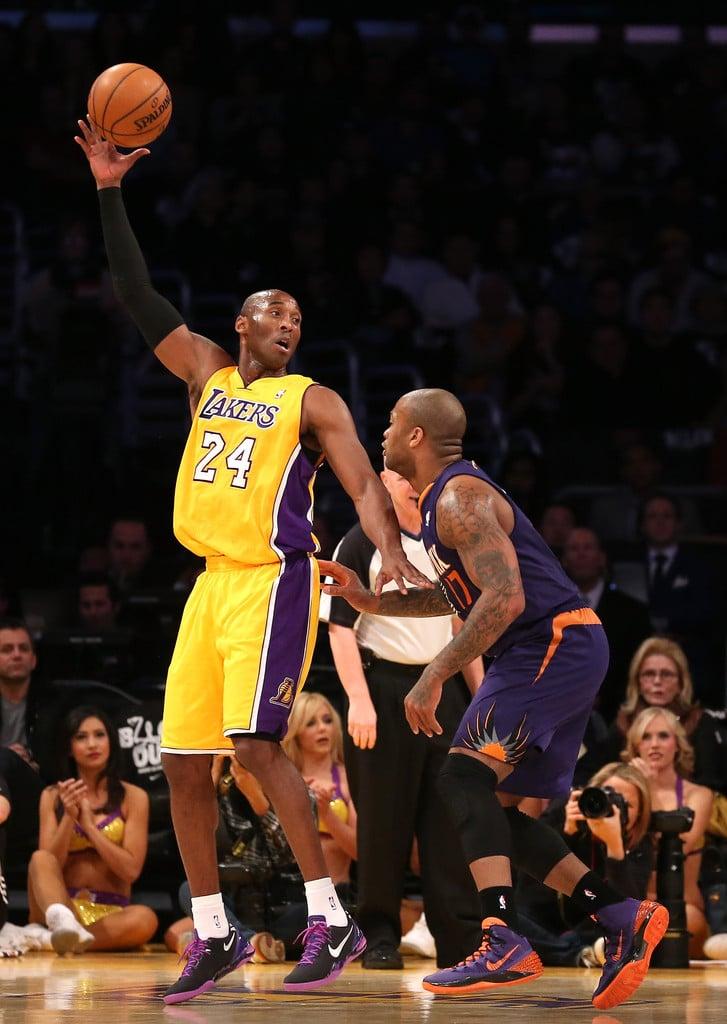 Kobe Bryant Nike Kobe 8