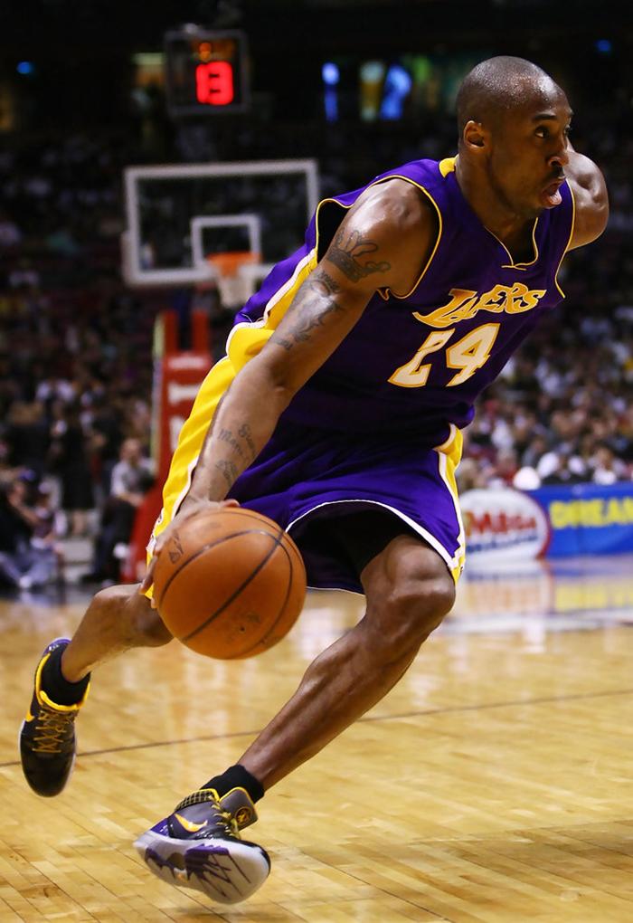 Kobe 4