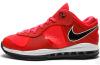 "Nike LeBron 8 V2 Low ""Solar Red"""