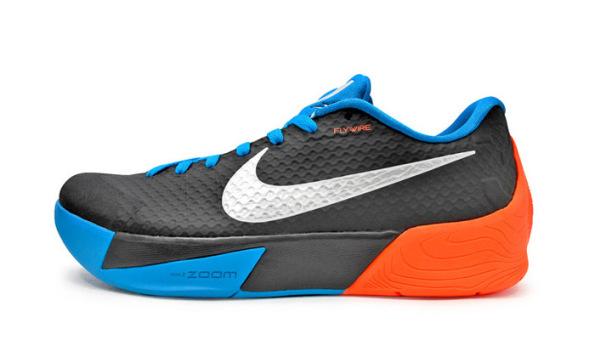 "Nike KD Trey 5 II ""OKC Away""   Nice Kicks"
