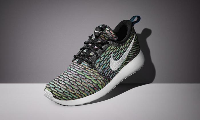 Nike WMNS Flyknit Roshe Run | Nice Kicks