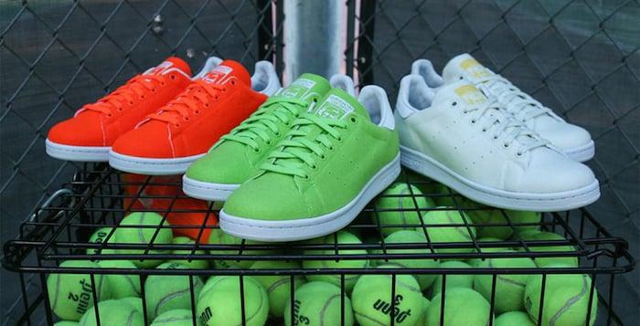 adidas tennis stan smith