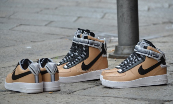 air force 1 mid low