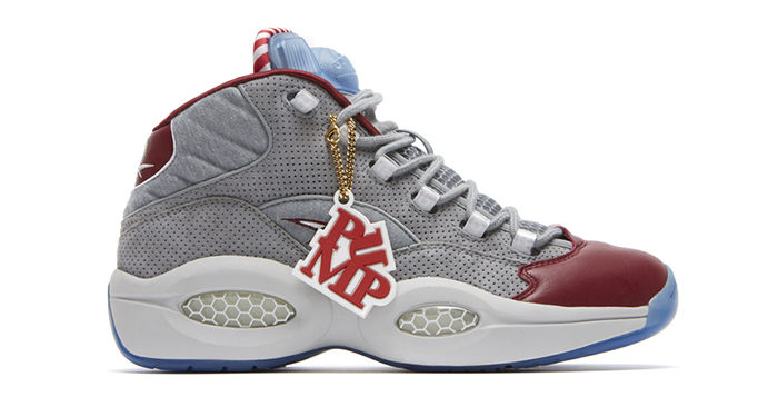 VILLA x Reebok Pump Question A Day in Philly Release Date