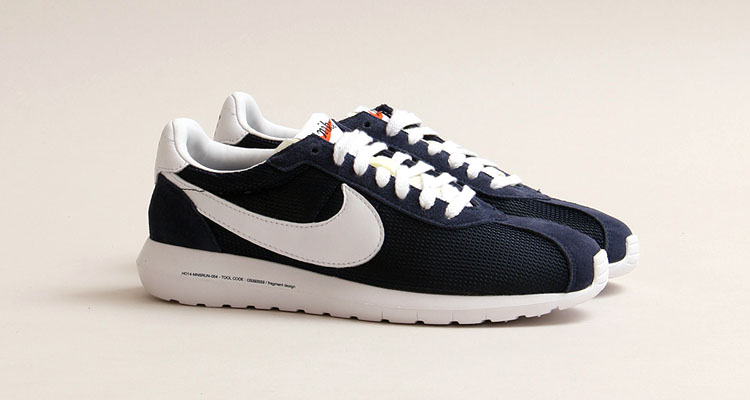 fragment x nike roshe ld 1000 another look nice kicks. Black Bedroom Furniture Sets. Home Design Ideas