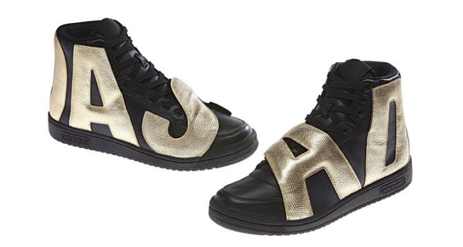 adidas jeremy scott letters black gold