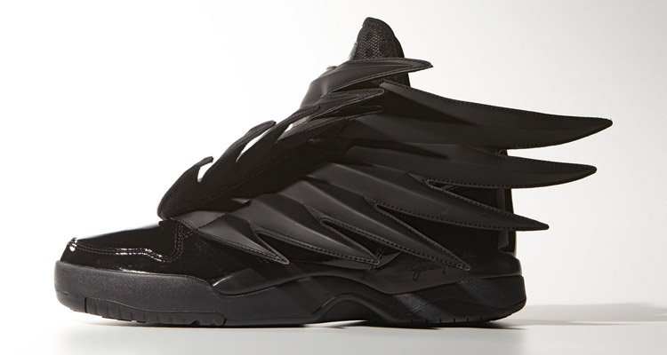 Make dinner Elucidation Blossom  Jeremy Scott x adidas Wings 3.0 Available Now | Nice Kicks