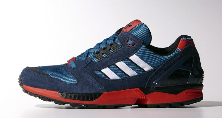 Shop \u003e adidas torsion zx 8000 for sale